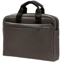 """Torba na laptopa Samsonite 51885-1449, 17.3"""", (DxSxW) 10.5 x 44.5 x 34.0 cm, Kolor:Żelazowy, szary"""