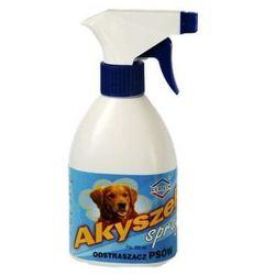 CERTECH Akyszek odstraszacz dla psa, spray