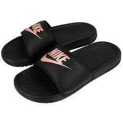 451668d1b074f Klapki Nike Benassi 343881-007 Promocja 10zł (-9%)