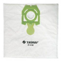 Worki do odkurzacza ZELMER 49.4120 + filtr