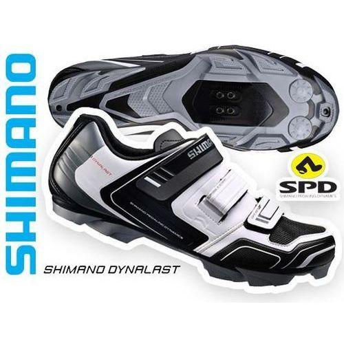 79e9ca83 ESHXC31G450W Buty rowerowe SPD Shimano SH-XC31 białe, roz.45 ...