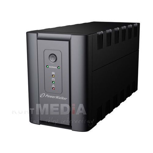Ups Power Walker Line-interactive 2200va 2x 230v Pl + 2x Iec Out, Rj11/rj45 In/out, Usb