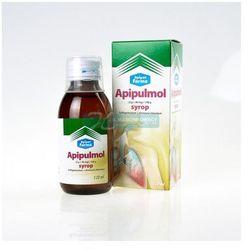 Apipulmol syrop dla dorosłych 120ml