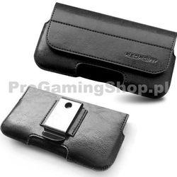 Kabura Safir Sony Xperia E-C1605, czarny