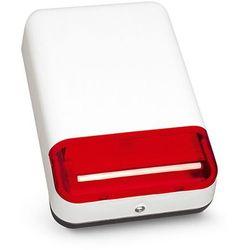 SPL-2030 R Zewnętrzny sygnalizator optyczno-akustyczny
