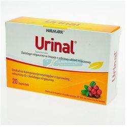 Urinal 20kaps