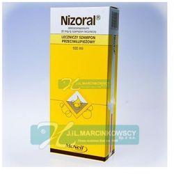 Nizoral szampon leczniczy 100ml