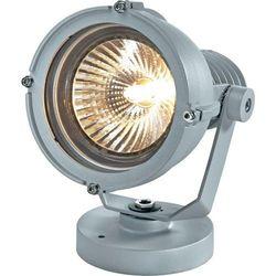 Lampa ogrodowa sygonix Messina sygonix 34647A, 1x100 W, E27, PAR30, IP65, (SxW) 13.8 cm x 18.4 cm