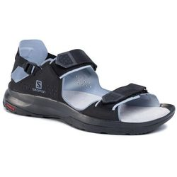 Sandały SALOMON - Tech Sandal Feel 410433 30 M0 Black/Flint Stone/Black