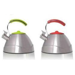 Czajnik PROMIS TMC-06 - ADRIANO - Stalowy - Na wszystkie rodzaje kuchnek również INDUKCJĘ
