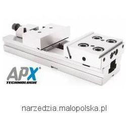 I/PREC/200/400 APX Imadło maszynowe stalowe stałe I/PREC/200/400