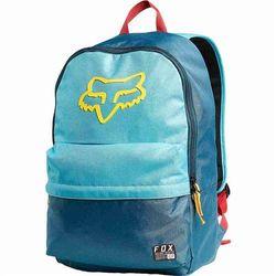 a8c531916242a plecak FOX - Legacy Backpack Navy (007) rozmiar: OS
