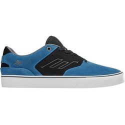 buty EMERICA - The Reynolds Low Vulc Blue/Black/White (448) rozmiar: 43