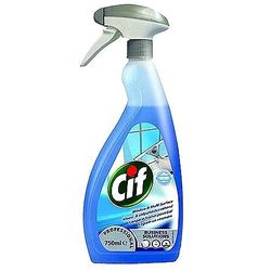 Preparat CIF Professional Window & Multisurface Cleaner 750ml