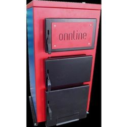 ONNLINE BASIC BASIC ON/12 Kocioł zasypowy 8-12 kW