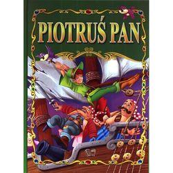 Piotruś Pan (opr. twarda)