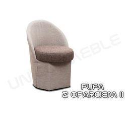 Pufa Z OPARCIEM II
