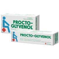 Procto-glyvenol x 10 czopków