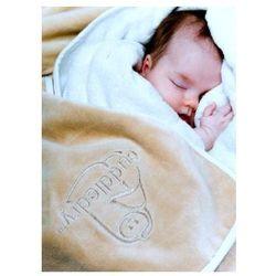 Cuddledry Baby Ręcznik Fartuch