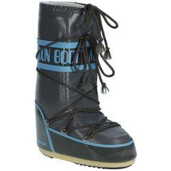 buty Tecnica Moon Boot Splash - Gray/Light Blue