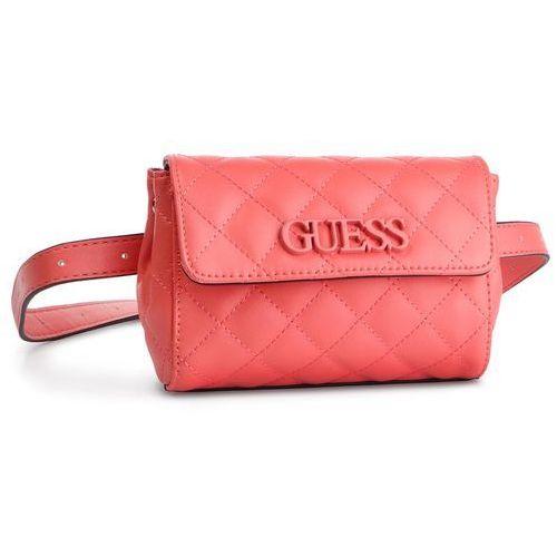 Saszetka nerka GUESS Elliana (VG) Mini Bags HWVG73 02800