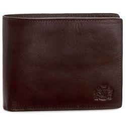 Etui na karty kredytowe WITTCHEN - 21-2-366-4 Brązowy