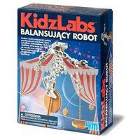 KidzLabz Balansujący robot
