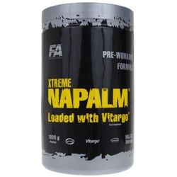 FA Xtreme Napalm loaded with Vitargo 1kg
