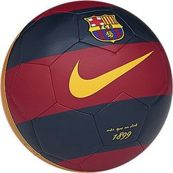 Piłka nożna Nike FC Barcelona Skills Mini
