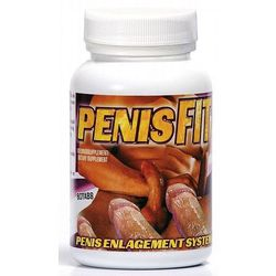 Cobeco Penis Fit For Men Preparat na powiększenie penisa 60 tabletek