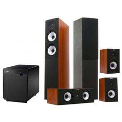 JAMO S526HCS + SUB360 - kolumny , głośniki - w zestawach taniej - pytaj??