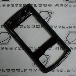 Obudowa Nokia N80 przednia czarna