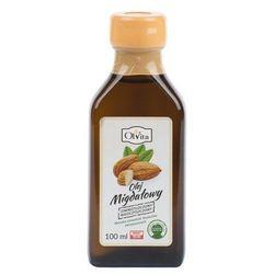 Olej migdałowy w opakowaniach 100 ml OlVita