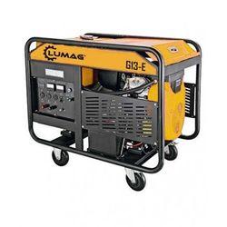 Agregat prądotwórczy G13-E