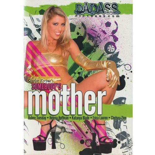 DVD Somebody`s Mother