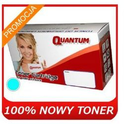 100% Nowy toner HP CF351A [ HP 130A ] zamiennik Quantum do HP M176, HP M177, cyan
