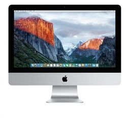 Apple iMac 21.5″ 2.8GHz(i5) 8GB/1TB/Intel Iris Pro 6200