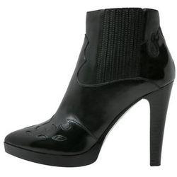 Bruno Premi Ankle boot nero