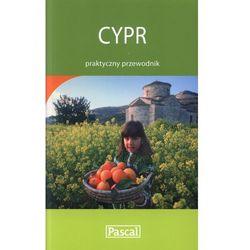 Cypr. Praktyczny przewodnik (opr. broszurowa)