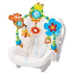 Tiny Love Łuk z zabawkami LEŚNI PRZYJACIELE TL1403305830R do fotelika/do wózka