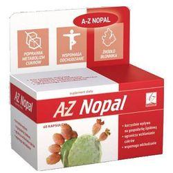 A-Z Nopal 60 kapsułek