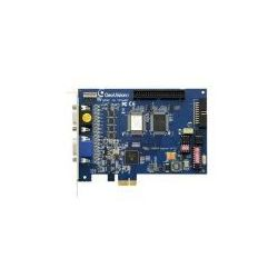 GeoVision GV-650/16 PCI-Ex,16x wideo,2xaudio,H.264 ( GV-650/16 ) Darmowy odbiór w 19 miastach!