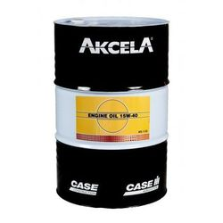 Akcela Engine CF4 15W40 - 60l.