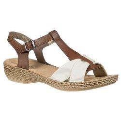 Sandały Rieker 65854-60