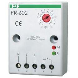 Przekaźnik prioretytowy PR-602 F&F