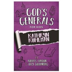 God's Generals For Kids, Volume One