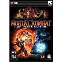 Mortal Kombat 9 (PC)