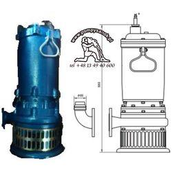 Pompa zatapialno - ściekowa do szamba i brudnej wody WQ 20-40-7,5 rabat 15%