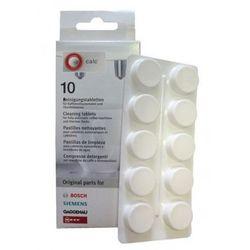 Tabletki czyszczące Bosch 310575 / Siemens TZ6001 - 10szt
