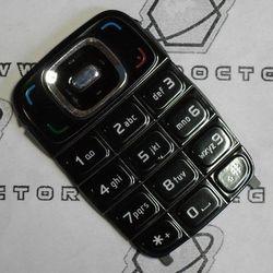 Klawiatura Nokia 6131 czarna